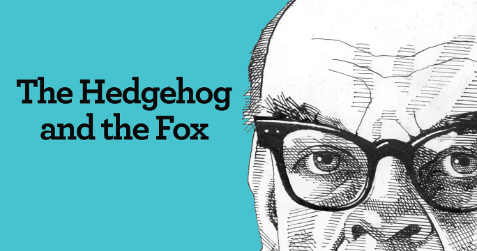 Hedgehog or fox – what kind of businessperson are you actually?